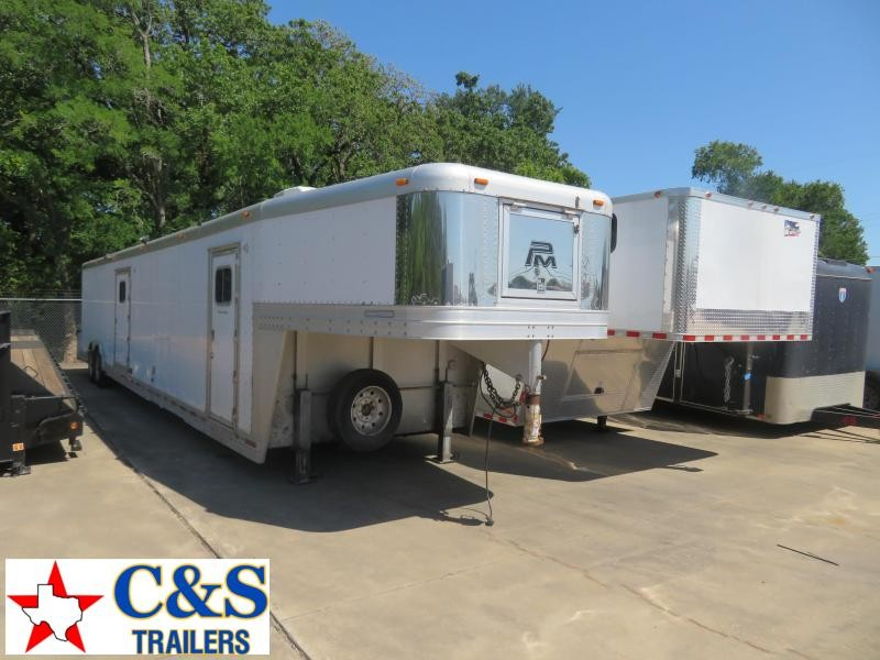 2010 Other 102 x 48 Enclosed Cargo Trailer