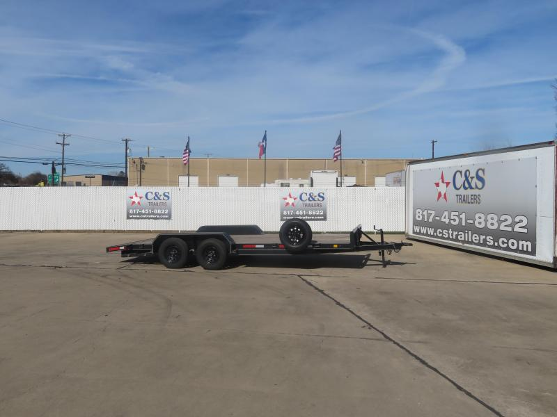 2020 Other 77 x 16 Utility Trailer