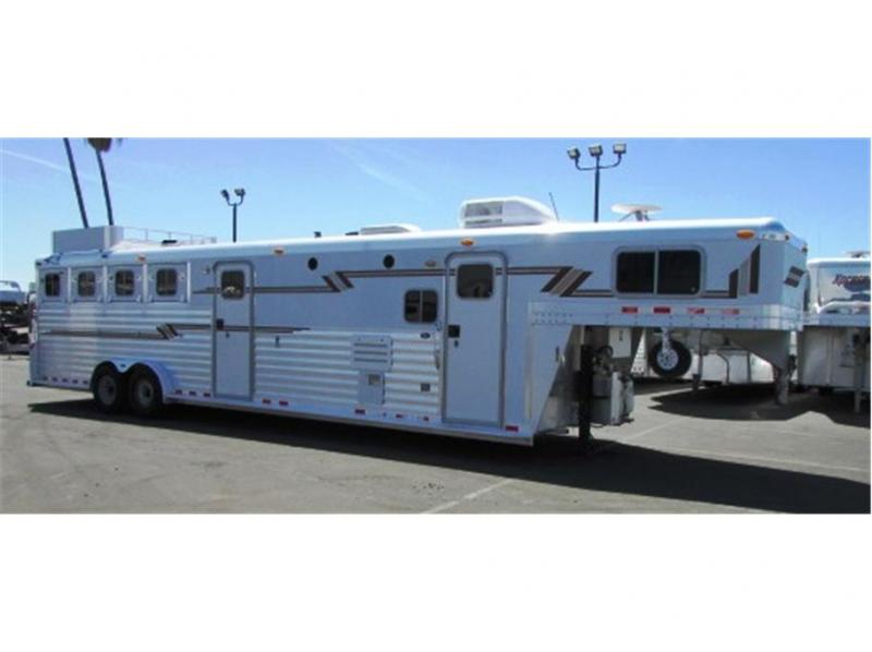 2002 Norstar outlaw conv Other Trailer