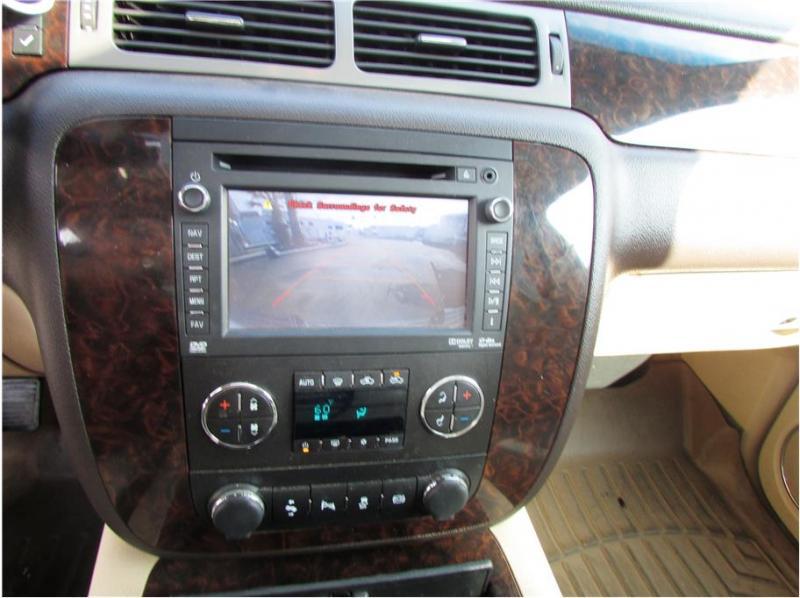 2014 GMC Sierra 2500 HD Crew Cab Denali Pickup 4D 6 1/2 ft