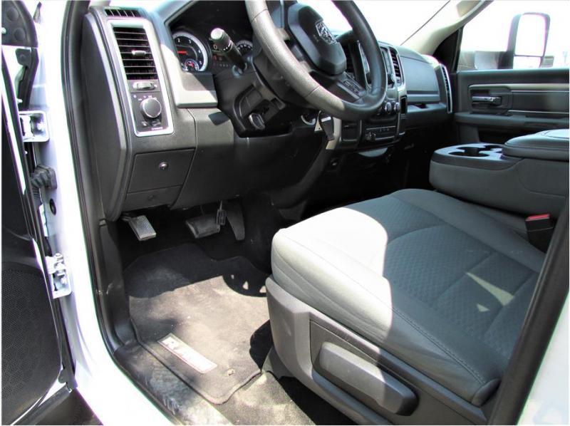 2015 Ram 3500 Crew Cab SLT Pickup 4D 8 ft