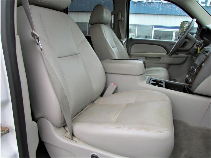 2013 Chevrolet Silverado 3500 HD Crew Cab LTZ Pickup 4D 8 1/2 ft