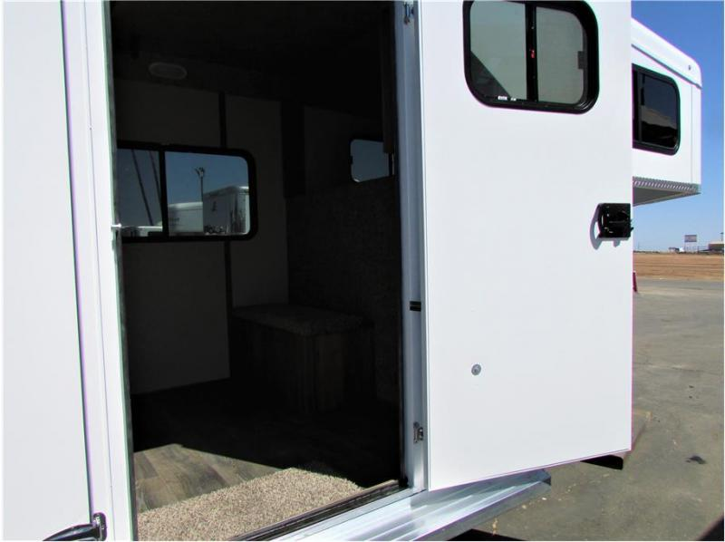 2020 Trails West Manufacturing Classic Comfort Package