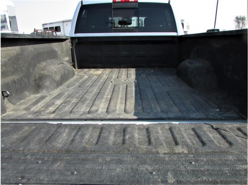 2017 Ram 2500 Crew Cab Laramie Pickup 4D 6 1/3 ft