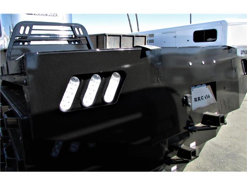 2021 Crownline RRS102 Bed LB SRW