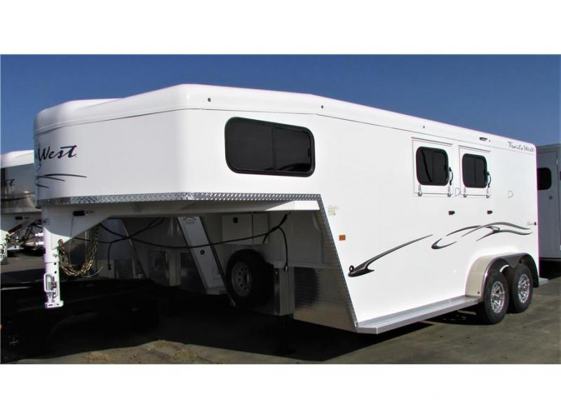 2021 Trails West Classic 2H GN Comfort Pkg