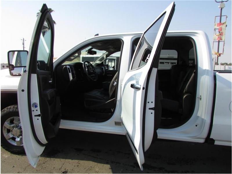 2019 Sierra sierra 2500 hd crew cab slt pickup 4d 6 1/2 ft