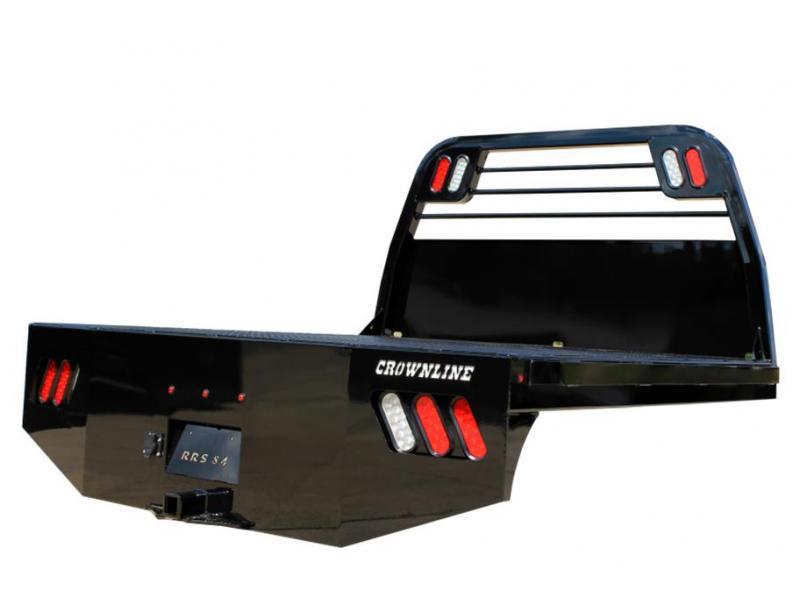 """2020 Crownline RRD102 Bed 102"""""""