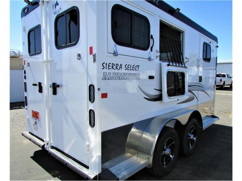 2017 Trails West Sierra Select II 2H BP