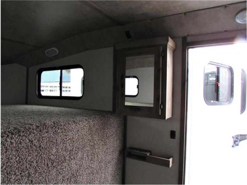 2020 Trails West Classic Comfort Package 3H GN