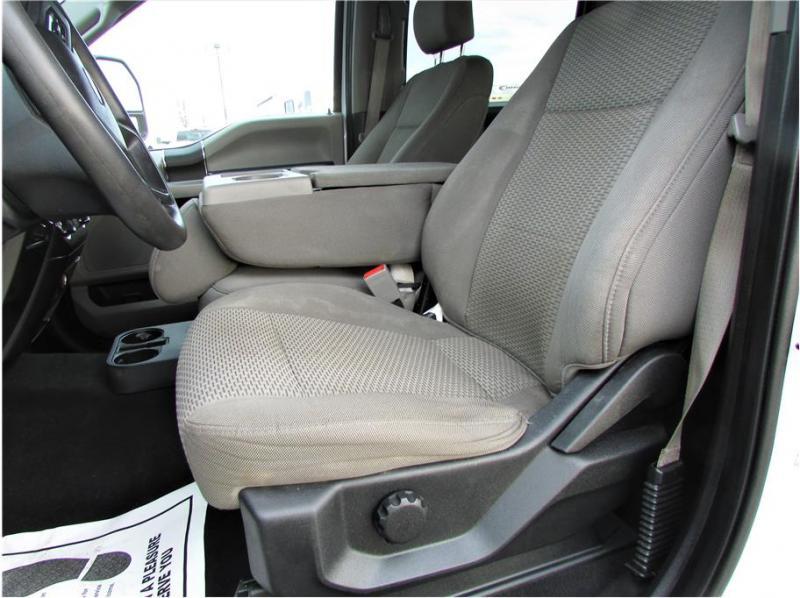 2019 Ford F250 Super Duty Crew Cab XL Pickup 4D 6 3/4 ft