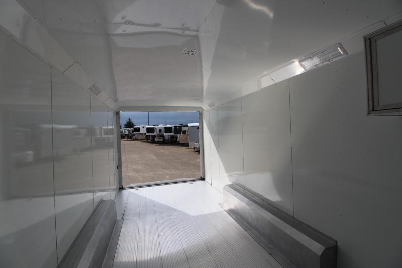 """2020 Sundowner Trailers Other 9'11"""" LQ 20' Garage Toy Hauler RV"""