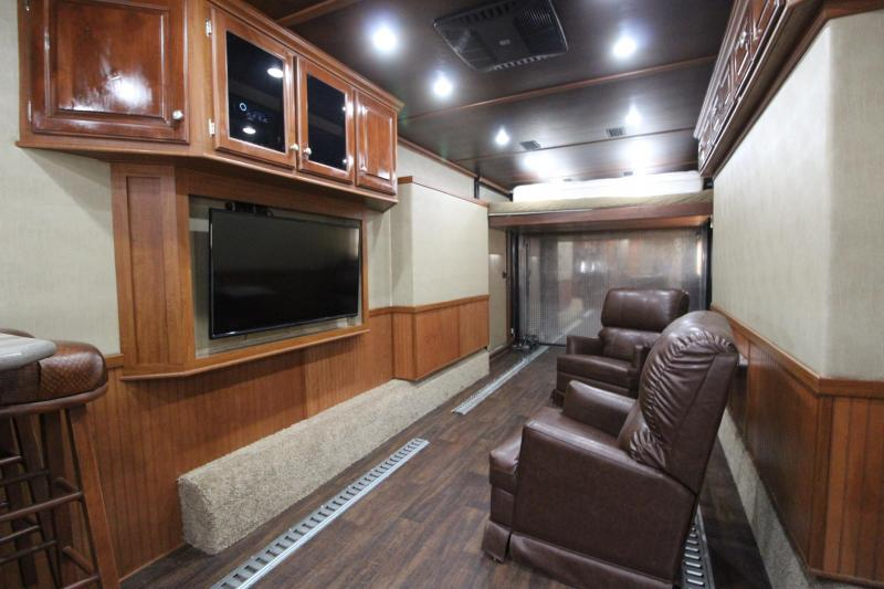2018 Sundowner Trailers Other (Not Listed) 48' Toy Hauler RV