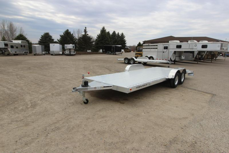 2020 Featherlite 3182 20' Car / Racing Trailer