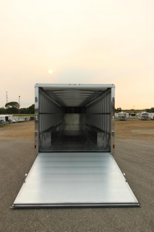 2021 Sundowner Trailers XTRA 40' GN Car / Racing Trailer
