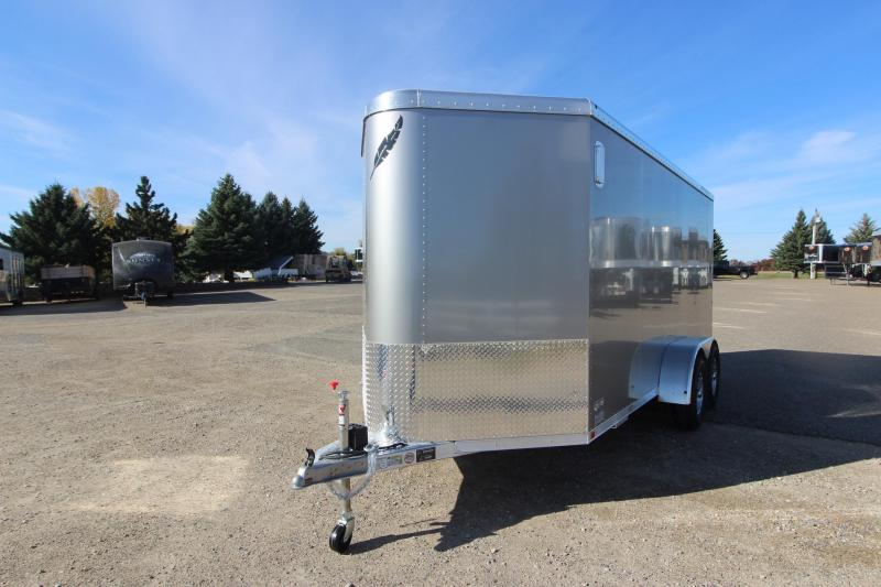 2021 Featherlite 1610 16' Enclosed Cargo Trailer