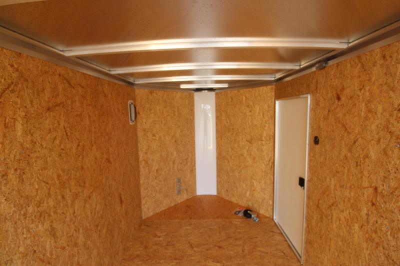2021 Featherlite 1610 14' Enclosed Cargo Trailer