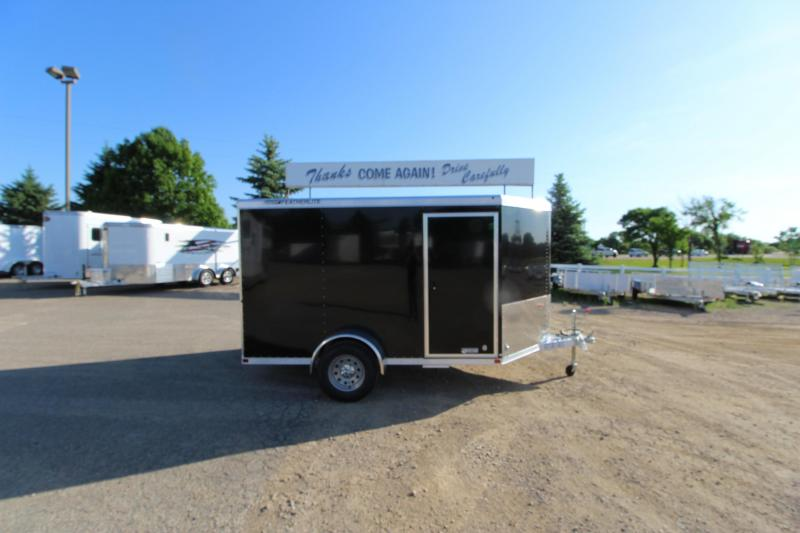 2018 Featherlite 1610 10 Enclosed Cargo Trailer
