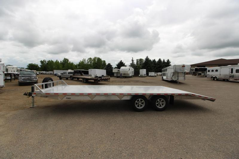 2020 Sundowner Trailers 9624 24 Car / Racing Trailer