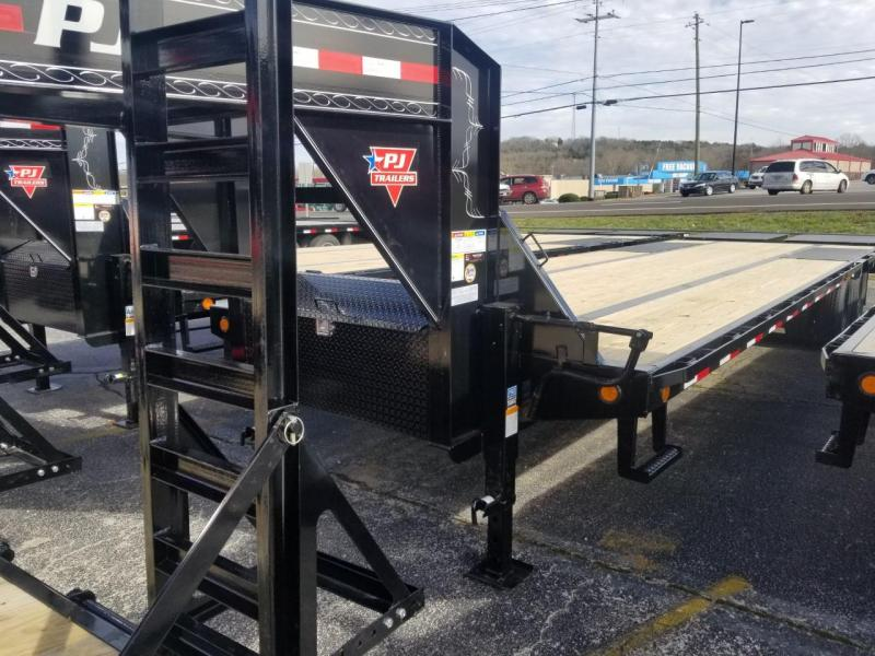 75 - 100 Trailers in stock! PJ TRAILER!