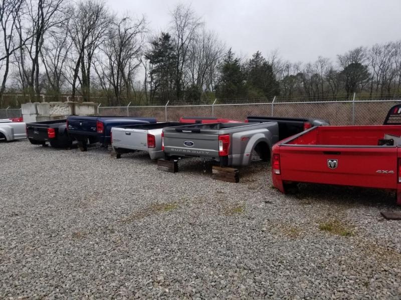 TRUCK BEDS!! PULL OFF BEDS. GENTLY USED.