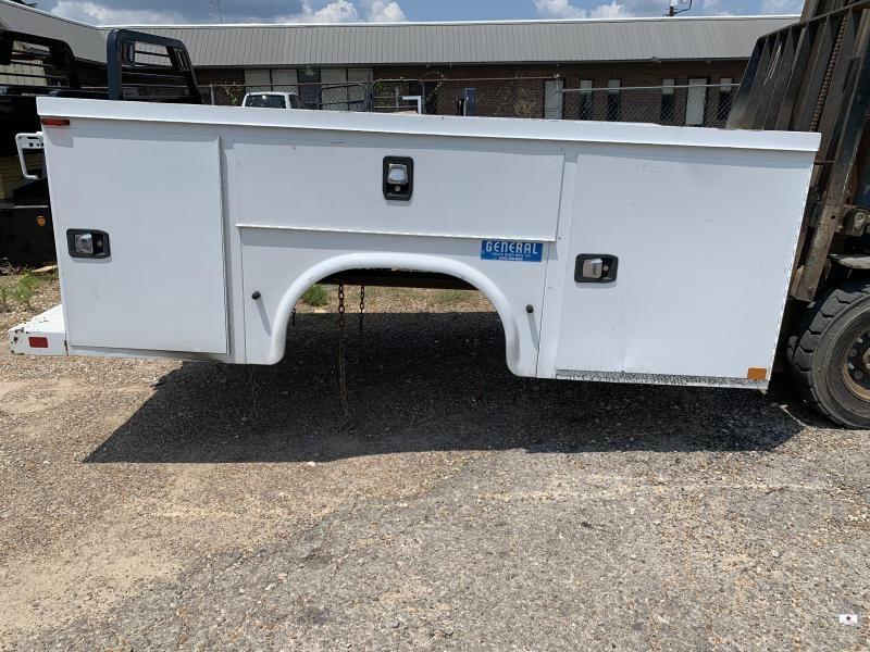 1999 Knapheide KN948460 Truck Bed