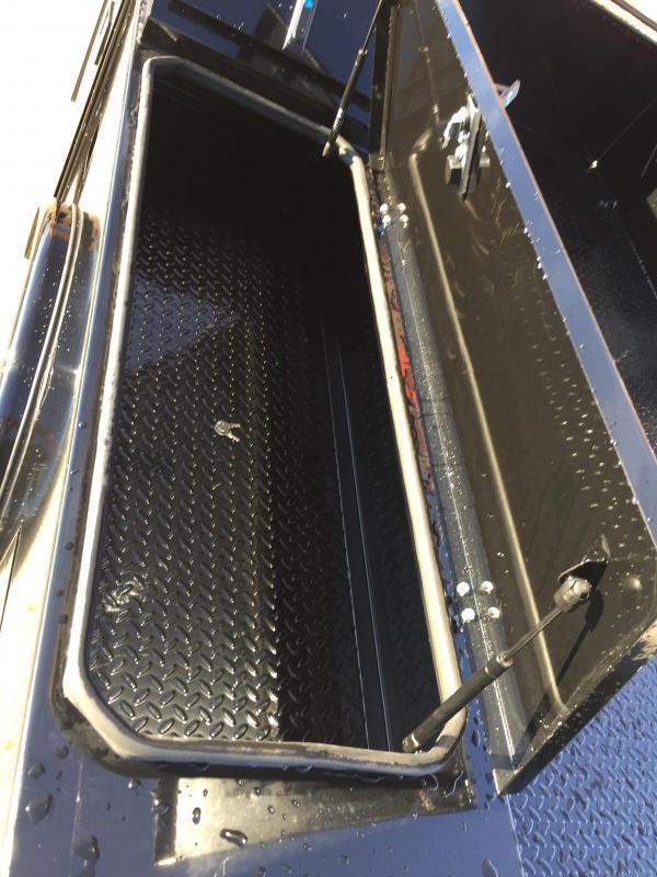 2022 Norstar SD0868458 Truck Bed