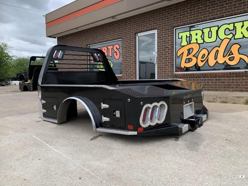 2021 Norstar WH0868456 Truck Bed