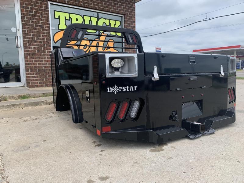 2021 Norstar SD0848442 Truck Bed