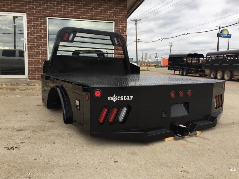 2021 Norstar ST0868456 Truck Bed