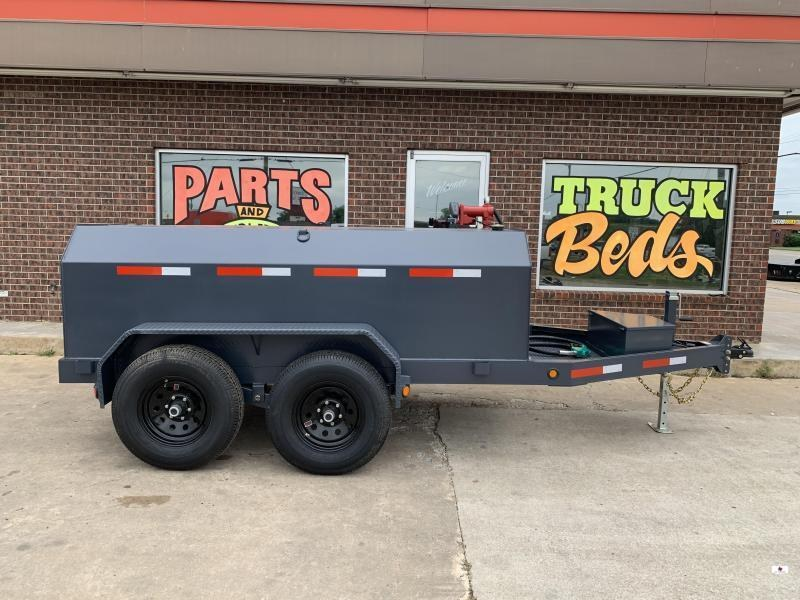 2021 Other T950 Tank Trailer