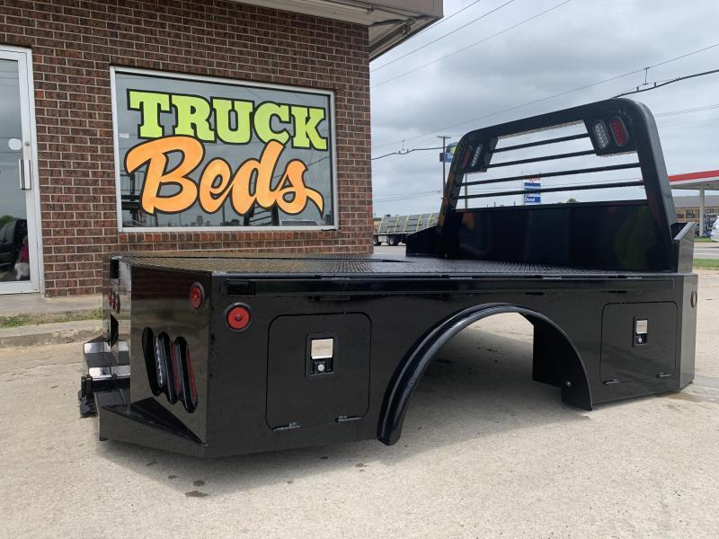 2021 Norstar ST0869758 Truck Bed