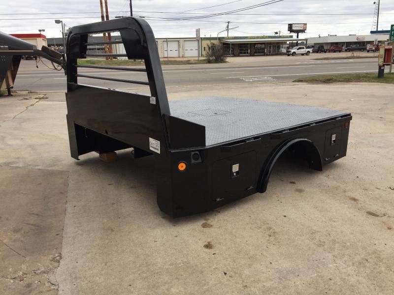 2021 Norstar ST086975803BK Truck Bed