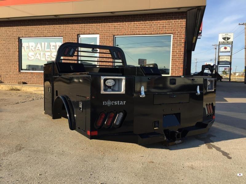 2021 Norstar SD0868456 Truck Bed