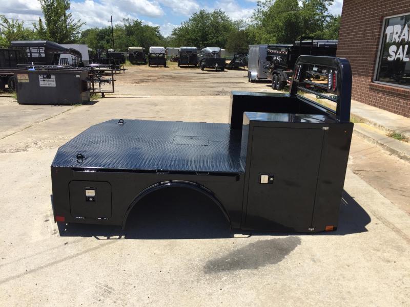 2020 Norstar SL0868458 Truck Bed