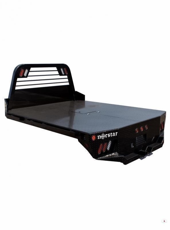 2020 Norstar SR086975601 Truck Bed