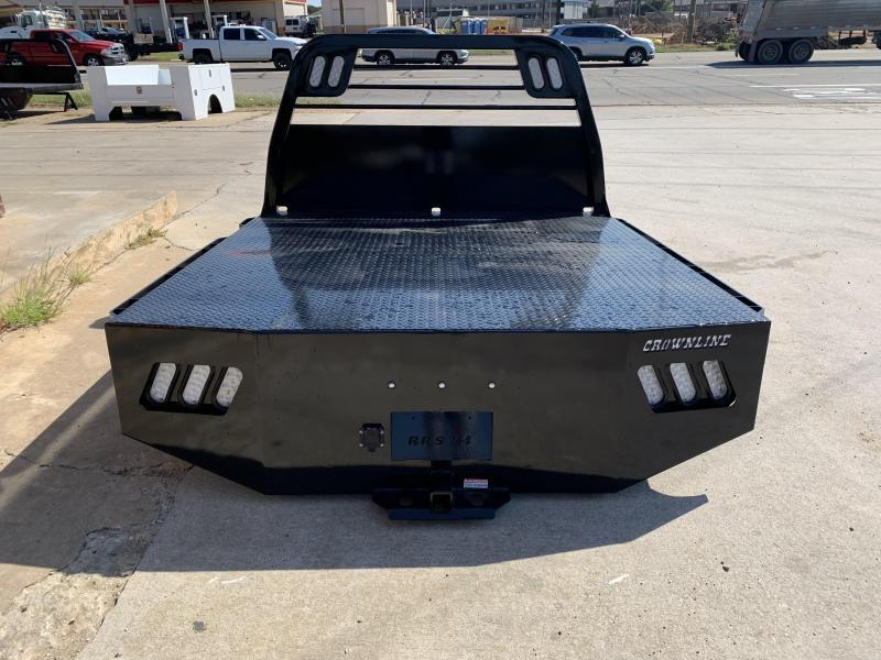 2021 Other CROWNLINECL848440 Truck Bed