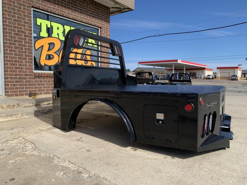 2021 Norstar ST0849738 Truck Bed