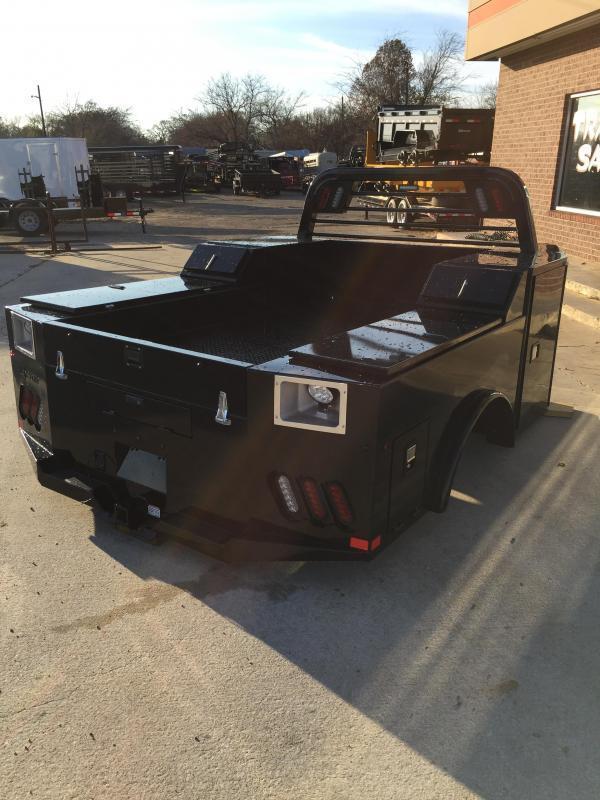 2020 Norstar SD086845602 Truck Bed