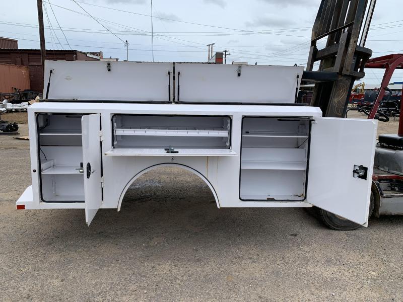 2019 Norstar SC0949060 Truck Bed