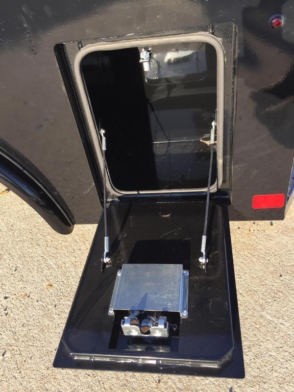 2020 Norstar SD0949060 Truck Bed