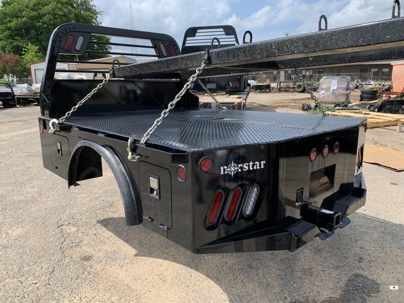 2021 Norstar ST0868458 Truck Bed