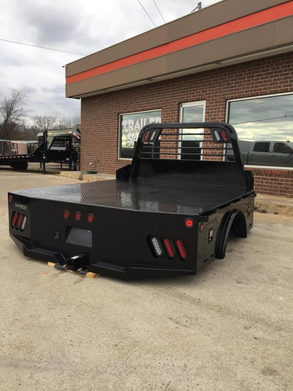 2022 Norstar ST0868456 Truck Bed