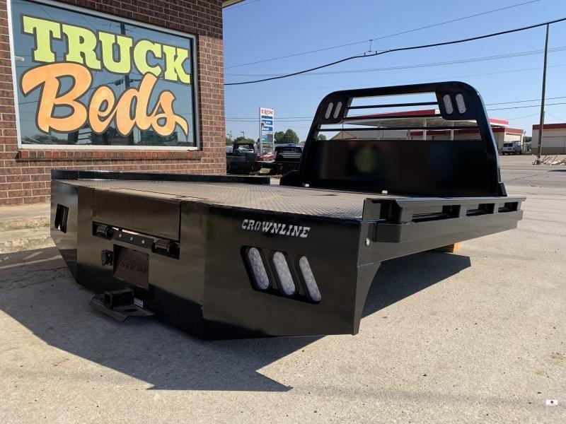 2021 Crownline (Hay Beds) CL869756 Truck Bed