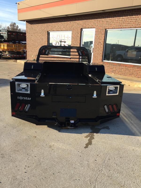 2021 Norstar SD0949060 Truck Bed