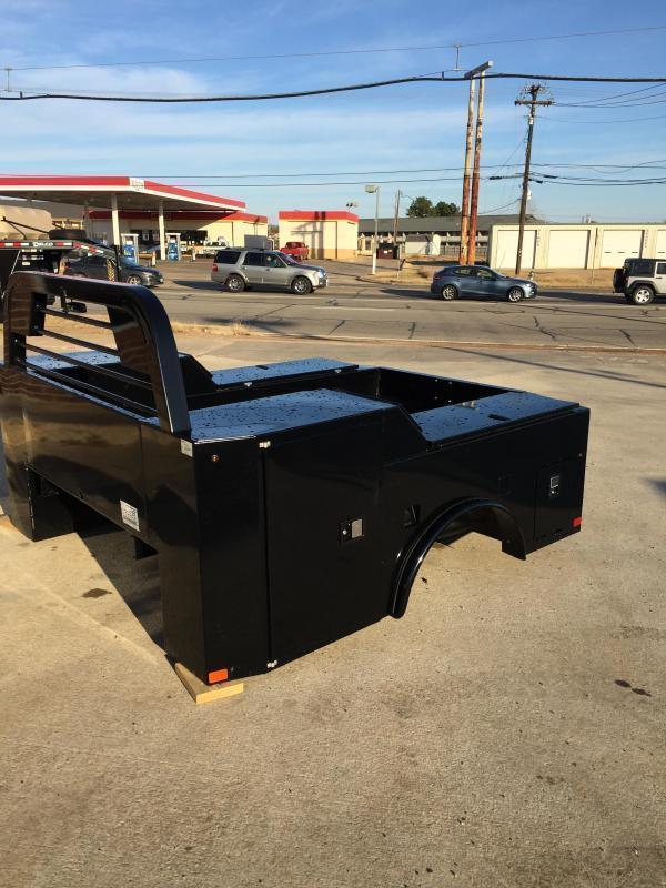 2021 Norstar SD0869058 Truck Bed