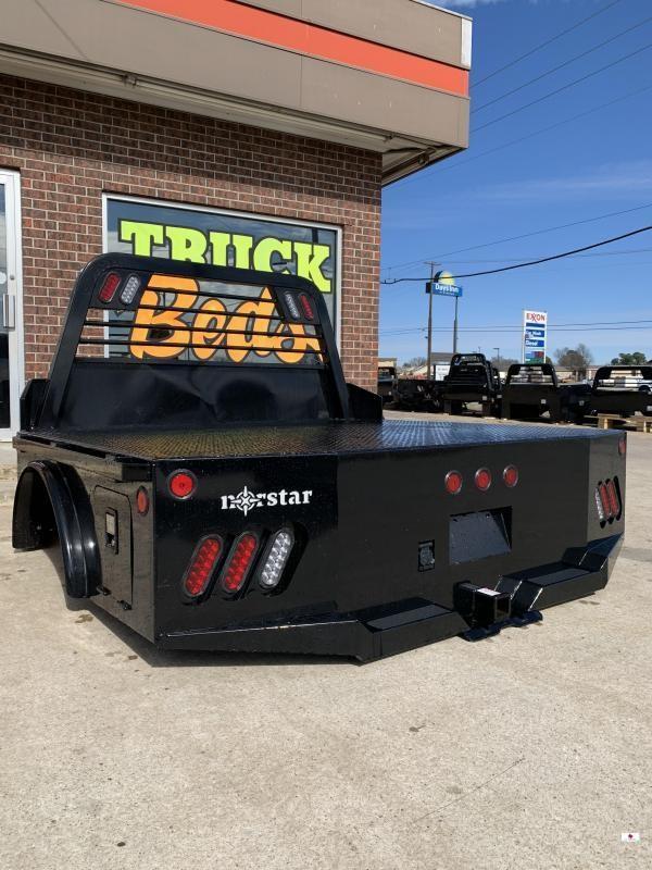 2021 Norstar ST0848440 Truck Bed