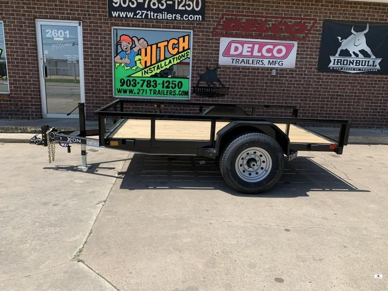 2021 X-On U710A32SK Utility Trailer