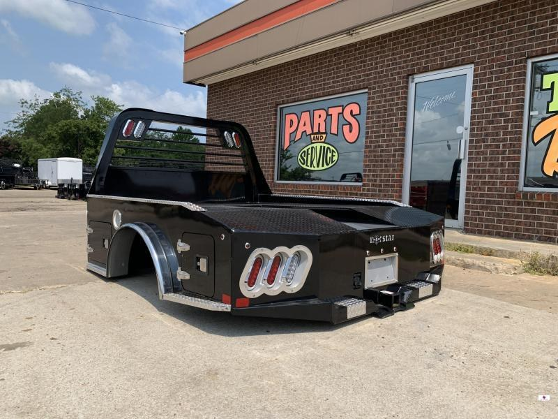 2021 Norstar WH0868856 Truck Bed