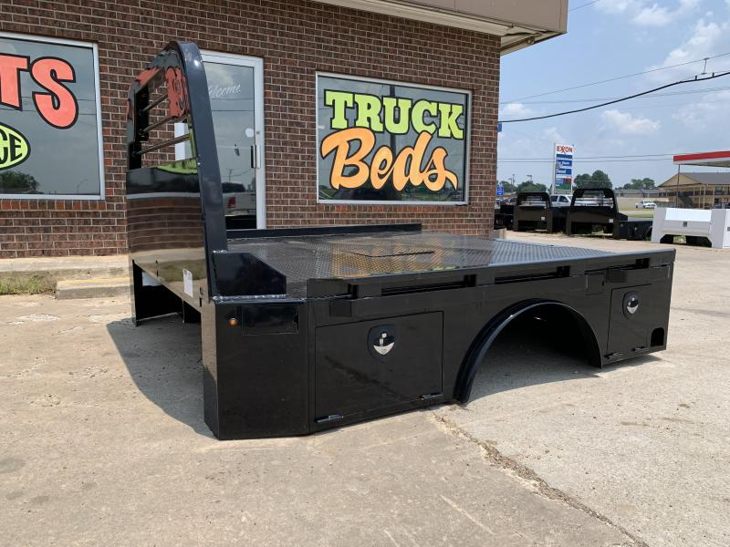 2021 Crownline (Hay Beds) XKD58 Truck Bed